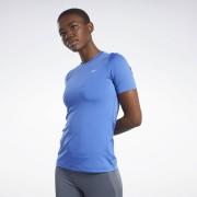 Reebok Workout Ready Supremium T-shirt - Blue Blast - Size: Extra Small