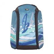 Rucsac Luxe, Surfing