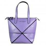 Дамска чанта Cross Origami Collapsible, лилава