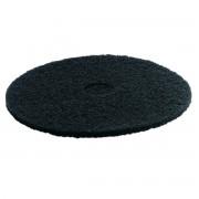 Karcher Pad, twardy, czarny, 330 mm