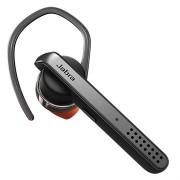 Jabra Talk 45 Bluetooth Headset met Autolader - Zilver