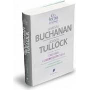 Calculul consimtamantului - James M. Buchanan Gordon Tullock