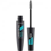 Catrice Ojos Mascara Lashes To Kill Waterproof Volume Mascara N.º 010 10 ml