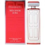 Elizabeth Arden Red Door Aura Eau de Toilette para mulheres 100 ml