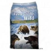 Taste of the Wild -5% Rabat dla nowych klientówDwupak Taste of the Wild - High Prairie Canine, 2 x 13 kg Darmowa Dostawa od 99 zł