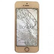Display iPhone 5s Original Alb SWAP Cu Sticla Sparta