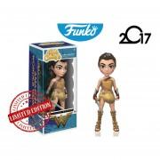 Wonder Woman Funko Pop Rock Candy Pelicula Envio Gratis