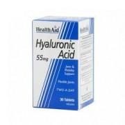 HEALTHAID ITALIA Srl Acido Ialuronico 55mg 30cpr (920965504)