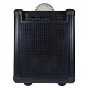 HolySmoke iDisco Large V2 - Bluetooth Party Speaker