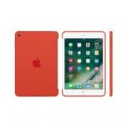 Калъф Apple Silicone Case mld42zm/a за таблет Apple iPad mini 4, микрофибърна вътрешна страна, оранжев