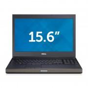 Dell Precision m4800 - Intel Core i7 4700mq - 8GB - 240GB SSD + 320GB HDD - HDMI - Full HD 1920x1080
