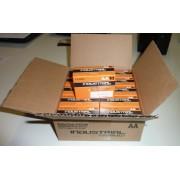 cf.100 batterie duracell industrial stilo