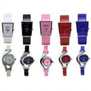TRUE COLORS MEGA JACKPOT OFFER VALUE ADDED Analog Watch - For Girls Women
