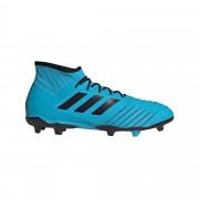 adidas Predator 19.2 FG Bright Cyan