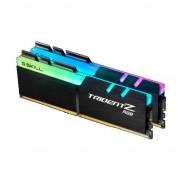 Memorie GSKill Trident Z RGB 16GB DDR4 3000MHz CL14 1.35v Dual Channel Kit