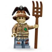 Lego Minifigur serie 11 Fågelskrämma