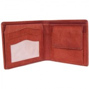 PE Original Leather Gents Wallet new Style Money Purse Mens Wallet MW335BR