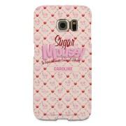 YourSurprise Sugar Mousey - Coque Samsung Galaxy S6 Edge - Impression intégrale