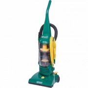 Bissell Big Green Commercial PROCUP 13 Inch Vacuum Cleaner with Tools Onboard - 1-Gallon Capacity Dust Cup, Model BGU1937T