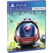No Man's Sky Beyond PS4 Game (psvr Compatible)