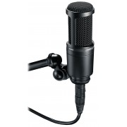 Audio-Technica AT2020 - Microfon Studio Condenser