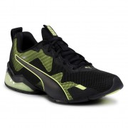 Pantofi PUMA - Cell Valiant 194055 04 Puma Black/Fizzy Yellow