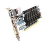 Sapphire Radeon R5 230 Graphic Card - 2 GB DDR3 SDRAM - Low-profile