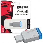 USB memorija 64 GB Kingston DataTraveler 50 USB 3.0, DT50/64GB