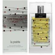 La Prairie Life Threads Ruby Eau de Parfum para mulheres 50 ml