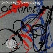 Video Delta Grismore/Scea Group - Of What - CD