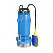 Pompa submersibila apa curata Blade Gospodarul Profesionist QDX-20-F , 550 W, debit maxim 3000 L/min, inaltime refulare 20m