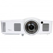 Videoproiector Optoma GT1080e Full HD White