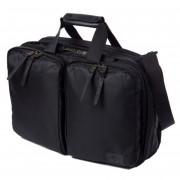 【セール実施中】【送料無料】アセンド3ウェイ ASCEND 3 732131041 ブラック ショルダーバッグ