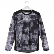 【SALE 30%OFF】アディダス adidas メンズ 長袖機能Tシャツ レイヤリング トレーニングロングスリーブシャツ B43009