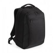 Quadra Executive Digital Backpack Black