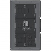 HORI Game Card Case 24 Nintendo Switch