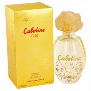 Cabotine Gold For Women By Parfums Gres Eau De Toilette Spray 3.4 Oz