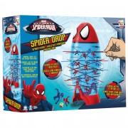 'Spider Drop' spel