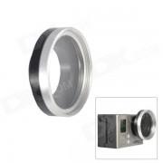 Gato gordo A-U3 profesional alta transmitancia 37mm FPV lente UV protectora para heroe gopro 4/3 + / hero3