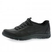 SKECHERS Sneaker Empire con soletta in Memory Foam Air Cooled