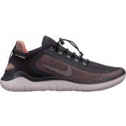 Nike Free Run 2018 Shield - scarpe natural running - donna - Grey/Rose