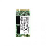 Transcend 430S Unidad de Estado sólido M.2 128 GB Serial ATA III Disco Duro sólido (128 GB, M.2, 550 MB/s, 6 Gbit/s)