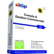 EBP Compta & Gestion Commerciale PRO OL monoposte - Dernière version - Ntés Légales