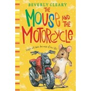 The Mouse and the Motorcycle, Paperback/Beverly Cleary