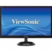 """VIEWSONIC MON 22"""" TN FHD VGA DVI BLACK"""