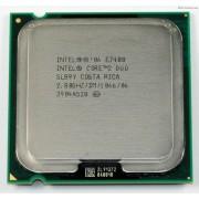 Procesor Core2Duo E7400 2.8GHz socket 775 3MB cache 1066FSB