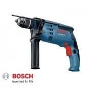 Trapano elettrico battente autoserrante professionale 701W Bosch Professional - GSB 1600 RE