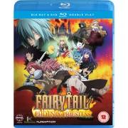 Fairy Tail Movie: Phoenix Preistess - Double Play (Bevat DVD)