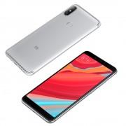 "Smartphone, Xiaomi Redmi S2, DualSIM, 5.99"", Arm Octa (2.0G), 3GB RAM, 32GB Storage, Android, Grey (MZB6176EU)"