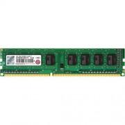 Transcend 4GB DDR3L 1600MHz módulo de Memoria (4 GB, 1 x 4 GB, DDR3, 1600 MHz, 240-pin DIMM)